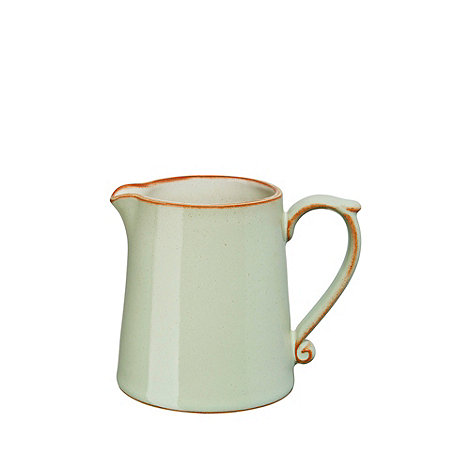 Denby - Cream +Heritage Orchard+ small jug