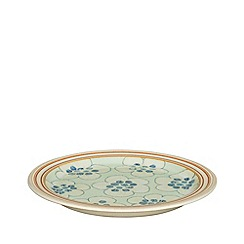 Denby - White 'Heritage Orchard Accent' salad plate