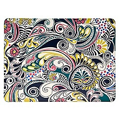 Denby - Pack of 4 'Monsoon Cosmic' placemats