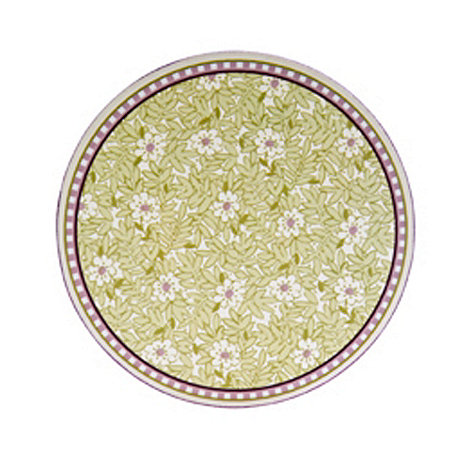 Denby - Set of Four Round Daisy Coasters