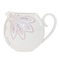 Denby - Fine china 'Monsoon Chantilly' small jug