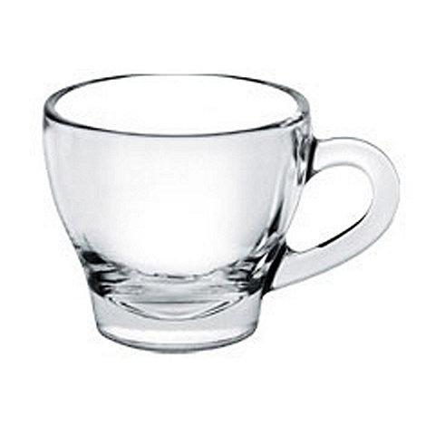 Ella Sabitini - Glass +Cafe+ espresso cup