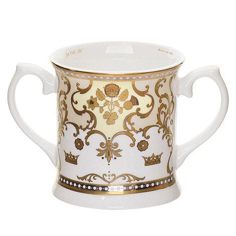 Portmeirion - Fine bone china +Royal Baby+ tankard