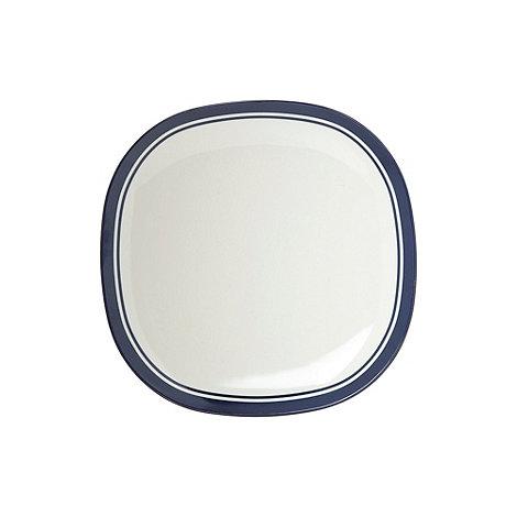 J by Jasper Conran - Designer melamine picnic dinner plate