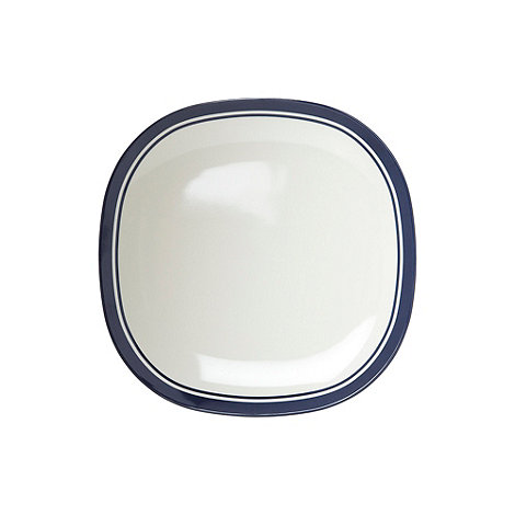 J by Jasper Conran - Designer melamine picnic dessert plate