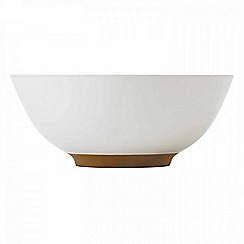 Barber and Osgerby by Royal Doulton - 'Olio' Cereal bowl 16cm
