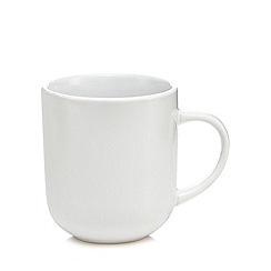 Home Collection - White mug