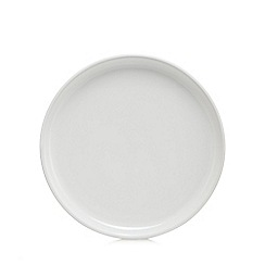 Home Collection - White stone side plate