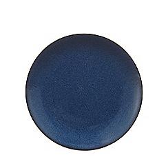 RJR.John Rocha - Blue 'Pico' side plate