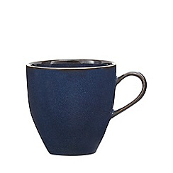 RJR.John Rocha - Navy 'Pico' mug