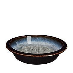 Denby - Halo round pie dish