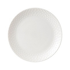 Royal Doulton - Hemingway white 22 side plates