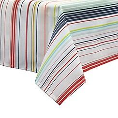 Ben de Lisi Home - Multi-coloured medium tablecloth