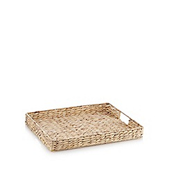 Creative Tops - Water Hyacinth tray