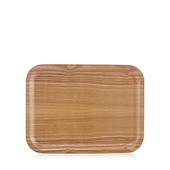 Creative Tops - Natural willow wood tray
