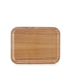 Creative Tops - Natural willow wood tray