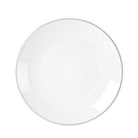 Home Collection Basics - Blue +Two Tone+ dessert plate