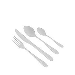 Jamie Oliver - 16-piece everyday cutlery set