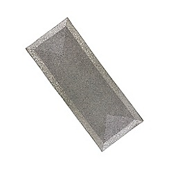 Home Collection - Silver beaded runner