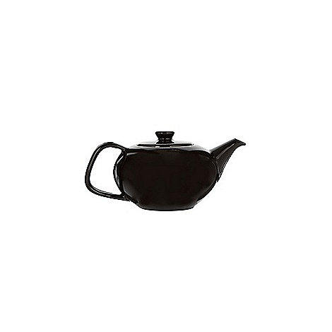 RJR.John Rocha - Black tea pot