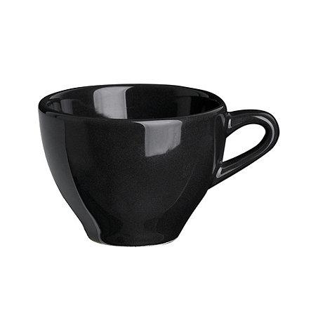 RJR.John Rocha - Dark grey +Shade+ espresso cup