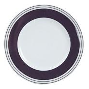 White 'Ebury' side plate