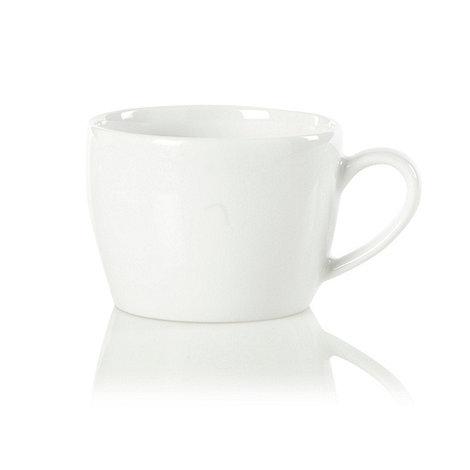 Ben de Lisi Home - Glazed +Dine+ tea cup