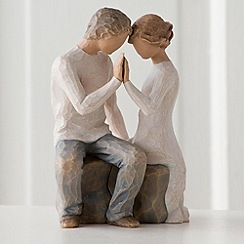 Willow Tree - Natural 'Around You' figurine