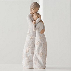 Willow Tree - Natural 'Close to Me' figurine