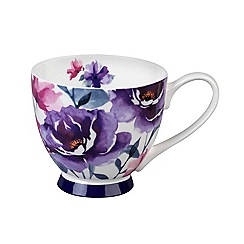 Inspire - Adore footed mug