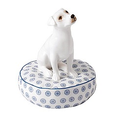 Royal Doulton - Bones' dog ornament