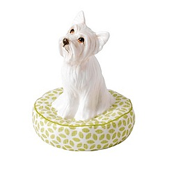 Royal Doulton - Doodle' dog ornament
