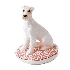 Royal Doulton - 'Bobo' dog ornament