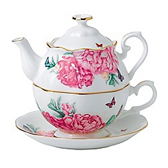 Miranda Kerr for Royal Albert - 'Friendship' tea for one