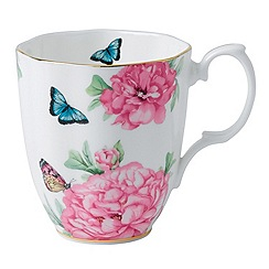 Miranda Kerr for Royal Albert - 'Friendship' mug
