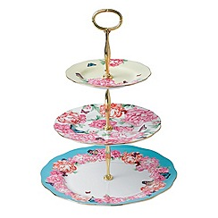 Miranda Kerr for Royal Albert - 3 tier cake stand