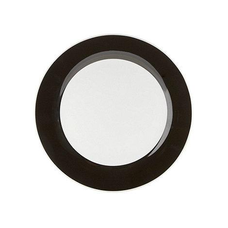 Sabichi - Porcelain +Frame+ dinner plate