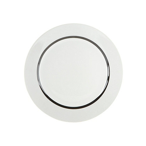 Sabichi - Porcelain +Frame+ dessert plate