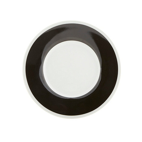 Sabichi - Porcelain +Frame+ tea saucer