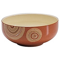 Denby - Fire Chilli cereal bowl