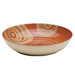 Denby - 'Fire Chilli' pasta bowl