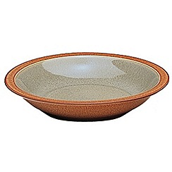 Denby - Fire rimmed bowl