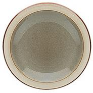 Denby  'Fire' tea plate