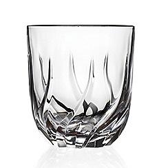 Royal Crystal Rock - Set of 6 'Trix' tumbler glasses