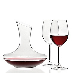 Leonardo - Decanter trio set