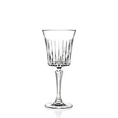 Royal Crystal Rock - Set of 6 crystal wine glasses