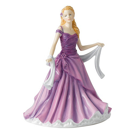 Royal Doulton - Amanda figurine