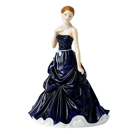 Royal Doulton - Kim figurine