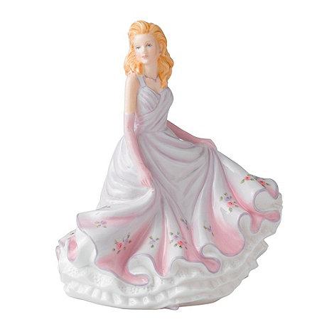 Royal Doulton - Danielle figurine