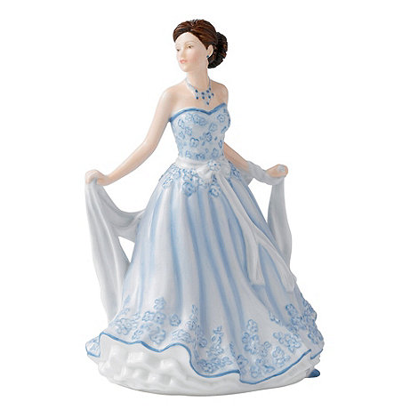 Royal Doulton - Gillian figurine